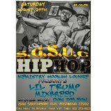 S.G.S.U.C. featuring Lil Trump & Mixbreed (HipHop) in Pasadena, Texas