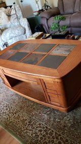 Coffee Table (Reduced) in Travis AFB, California
