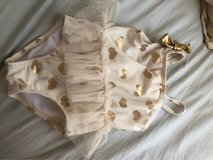 Juicy Couture Swimsuit 6-9m in Houston, Texas