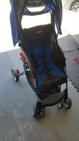 Blue Jeep Stroller in Alamogordo, New Mexico