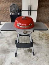 Char-Broil Infrared Electric Patio Bistro Grill in Camp Lejeune, North Carolina
