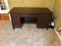Wood Desk by Hooker Furniture in Joliet, Illinois