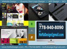 WEB DESIGNER 20 YRS EXP WEBSITE WORDPRESS SEO LOGO DESIGN GRAPHIC in Bellaire, Texas