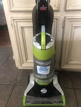 Bissell Power Clean Vacuum Cleaner in Houston, Texas