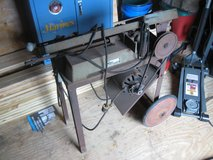 Old Craftsman Commerical Band Saw with stand in Cary, North Carolina