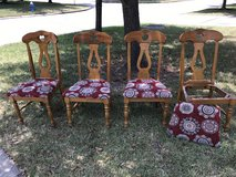 Dining Chairs in Houston, Texas