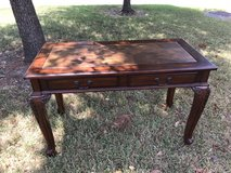 Desk with Map Top in Kingwood, Texas