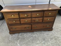 8 Drawer Dresser in Fort Knox, Kentucky