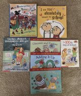 Books about kindergarten in Glendale Heights, Illinois