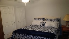 Newly Remodeled- Short Term Rental - minimum 3 night stay - Entire House - sleeps 10 in Beaufort, South Carolina