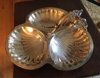 Vintage Silver Plated Dish in Naperville, Illinois