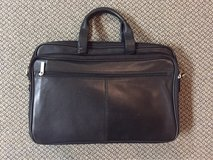 Leather Briefcase in Naperville, Illinois
