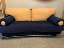 Sleeper Sofa, Brought back from Germany in Fort Knox, Kentucky