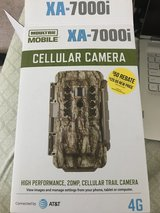 Moultrie Mobile XA-7000i Cellular Camera in Aurora, Illinois