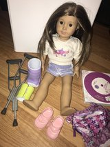 American Girl Doll and accessories in Joliet, Illinois
