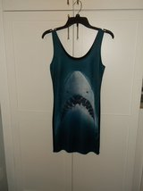 Jaws short dress in Plainfield, Illinois
