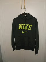 Nike Grey Hoodie in Naperville, Illinois