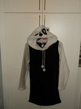Panda Fleece loungewear in Naperville, Illinois