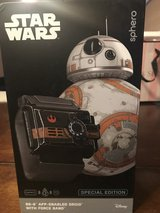 Star Wars BB-8 App Enabled Droid w/Force Band in Naperville, Illinois