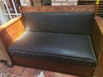 Antique Pullout Sofa Bed in Kingwood, Texas