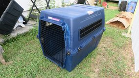 27'' H  large kennel crate ( call my cell only ) in Okinawa, Japan