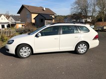 2011 Volkswagen Golf Variant Diesel- EU Spec in Spangdahlem, Germany