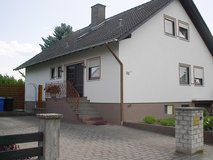 Nice house with fenced Yard in Wöllstein to rent - in the middle from Wiesbaden and Kaiserslaute... in Ramstein, Germany