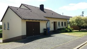 Lovely House in Bickendorf in Spangdahlem, Germany