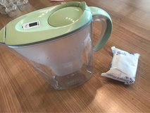 Brita Water pitcher + New filter in Ramstein, Germany