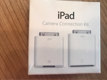 iPad camera connection kit in Ramstein, Germany