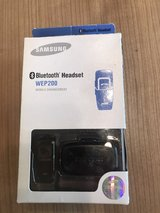 Samsung Bluetooth Headset in Ramstein, Germany