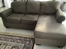 Couch and Sleeper Love Seat for Sale. in Ramstein, Germany
