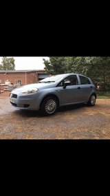FIAT PUNTO 1.2 in Lakenheath, UK