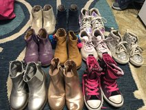 Girls shoes Assortment in Chicago, Illinois