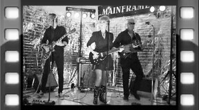 Check out MAINFRAME.band Performing DANGEROUS TYPE (Cover) by The Cars in MacDill AFB, FL