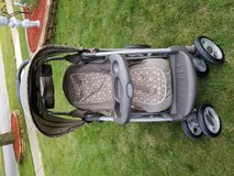 Graco Stroller rear or forward facing in Naperville, Illinois