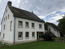 Beautiful house with big yard and garage in Spangdahlem, Germany