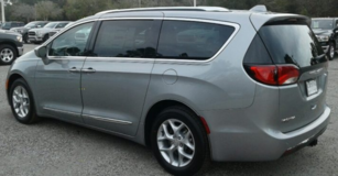 2019 Chrysler Pacifica Touring L Plus in Ramstein, Germany