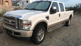 Ford 2009 F350 King Ranch 6.4 in Cincinnati, Ohio