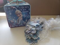 Frozen Cinderella Puzzles $5 each in Fort Campbell, Kentucky