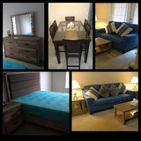 9 Month old furniture on give away price!! in The Woodlands, Texas