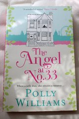 The Angel at No. 33 by Polly Williams in Wiesbaden, GE