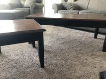 Coffee Table and End Table in Joliet, Illinois