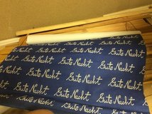 4 fabric blinds in Ramstein, Germany