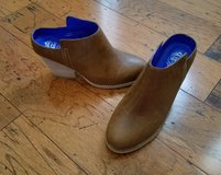 Jeffrey Campbell California Leather Booties in Fort Campbell, Kentucky