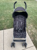 Maclaren Quest Stroller in Yorkville, Illinois