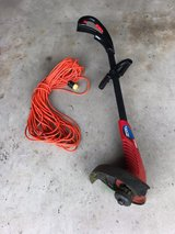 Toro weed wacker and 100 ft. extension cord in Bartlett, Illinois