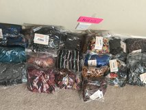 LuLaRoe liquidation in Lackland AFB, Texas