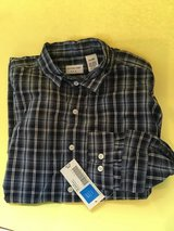 boys blue button down NWT in Ramstein, Germany