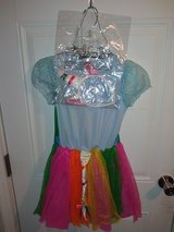 Unicorn princess costume in Fort Campbell, Kentucky
